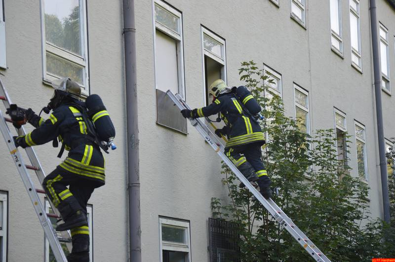 Sie sehen Bilder vom Artikel: 2014 | Sept. - Ausbildungswochenende H.O.T-Days bei IFRT in Külsheim