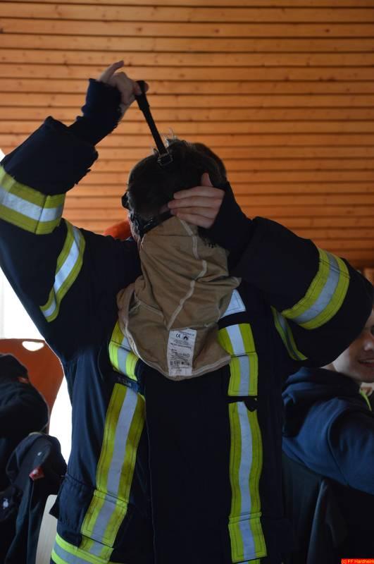 Sie sehen Bilder vom Artikel: 2015   Feb. - Wärmebildkamera - Ausbildung / Taktik
