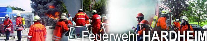 Feuerwehr Hardheim
